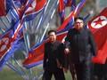 Pejabat Bahas Transportasi Kim Jong-un untuk Bertemu Moon