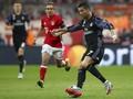 Ronaldo Sudah Sembilan Kali Bobol Gawang Munchen