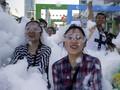 Filosofi Kegembiraan di Festival Songkran