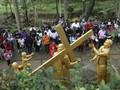 Corona Marak, Ritual Jalan Salib Keuskupan Ambon Ditiadakan