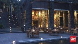 Ada Restoran Indonesia di Kota Terkaya Ke-tiga di Eropa Ini