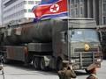 Korut Gunakan Truk China dalam Parade Militer