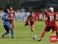 PSSI: Pergantian Lima Pemain Bukan Bahan Perdebatan FIFA