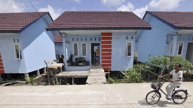 Pemerintah Manfaatkan Tanah Negara untuk Rumah Murah PNS