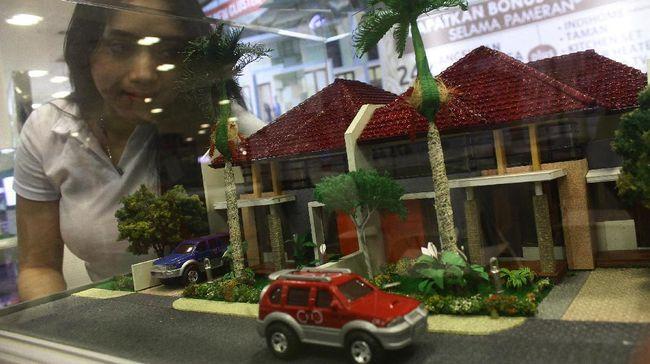 IPW: Penjualan Rumah di Atas Rp1 Miliar Anjlok di Kuartal II