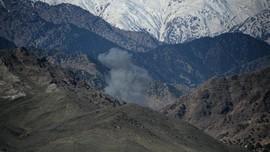 ISIS Penggal Tiga Bersaudara di Afghanistan