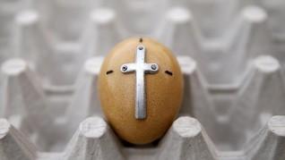 Paskah Sebagai Perayaan Sambut Kebangkitan Yesus Kristus