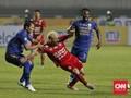 Lawan Barito, Persib Tampil Tanpa Dua Pemain Timnas Indonesia
