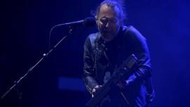 Thom Yorke Bakal Rilis Lagu-lagu 'Horor' dari 'Suspiria'