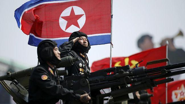 RI-ASEAN Siap Jadi Negosiator Krisis Nuklir Korea Utara