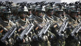 PBB: Konflik Tak Sengaja dengan Korut Sangat Mungkin Terjadi