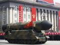 'AS Lebih Mungkin Perang dengan Korut Ketimbang Rusia'