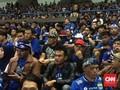 Porsi Tiket untuk Bobotoh Persib di Markas PS TNI