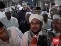 FPI: Koalisi Jokowi Cuma Pencitraan Minta Masukan Ormas
