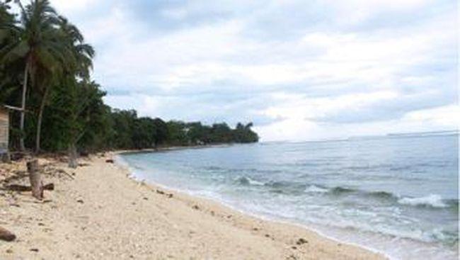 Kemenpar Kenalkan Spot Surfing Terbaik di Lampung