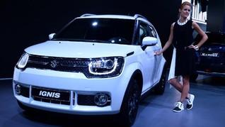 Cek Fitur Sebelum Wanita 'Lapar Mata' Belanja Mobil
