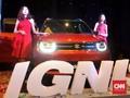 Regulasi Belum Jelas, Suzuki Pertimbangkan Bawa Ignis Diesel