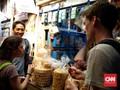 AirAsia Turut Kerek Kunjungan Wisman Jadi 1,02 Juta