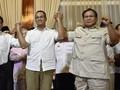 Anies Makan Malam Bareng Prabowo dan Amien Rais