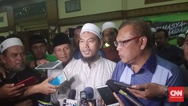 Tamasya Al Maidah: Asma Dewi Dikriminalkan Rezim Penguasa