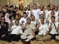 Rayakan Kemenangan, Anies-Sandi Janji Jaga Kebhinekaan