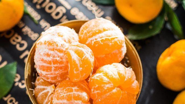 PM China Minta Indonesia Buka Keran Impor Jeruk Mandarin