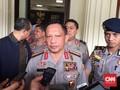 Kapolri Berharap Indonesia Jadi Negara Adikuasa