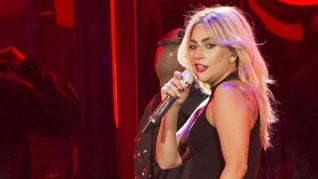 Lady Gaga Curhat Pengalaman Hadapi Depresi