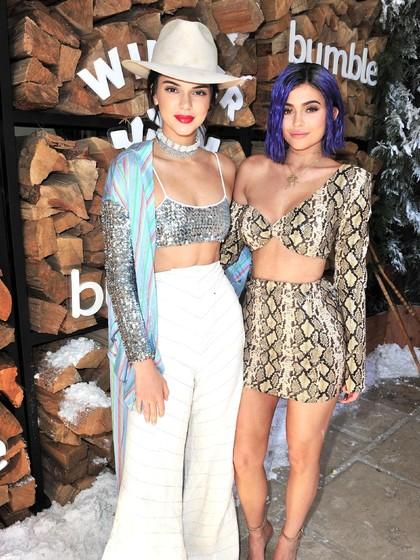 Duh, Kendall & Kylie Jenner Tukar-tukaran Underwear