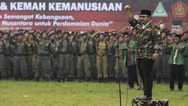 GP Ansor Nilai Kapolri Tak Perlu Klarifikasi Pidato
