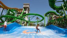 Bali Masuk dalam Daftar 10 <i>Water Park</i> Terpopuler Dunia