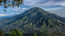 Pendaki Gunung Merbabu asal Selandia Baru Ditemukan Meninggal