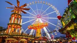 Jerman Sediakan Layanan untuk Turis dengan Disabilitas