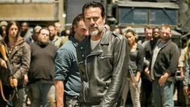 Episode Baru 'The Walking Dead' Bakal Ada Zombie Bugil