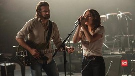 Lady Gaga Sempat Minder Mulai Akting di 'A Star Is Born'