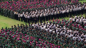 Bara Api di Polsek Ciracas Mengancam Sinergitas TNI-Polri