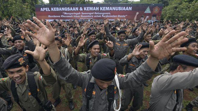 GP Ansor Minta Sebaran Corona Jawa Tengah Dibuka