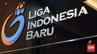 LIB Resmi Lunasi Tunggakan Subsidi Klub Sebesar Rp38 Miliar
