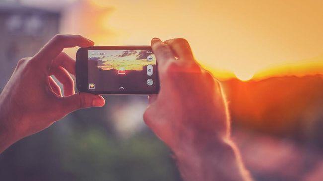 Tip Memotret dengan Kamera Ponsel