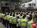 Polisi Bantah Rusak Rumah Warga Penolak Bandara Kulon Progo