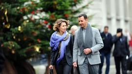 Menteri Israel Ancam Bunuh Presiden Suriah Bashar Al-Assad