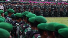 Dukung Prabowo, Purnawirawan Petisi TNI/Polri dan BIN Netral