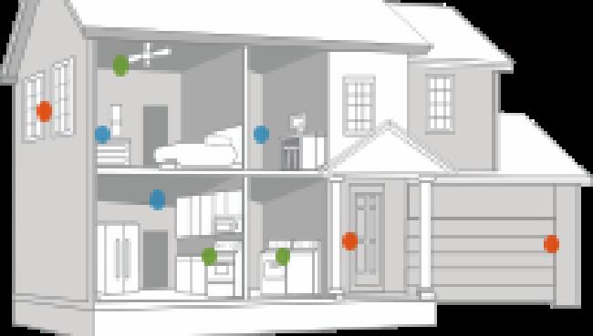 Konsep Smart Home Samsung Buat Hidup Makin Praktis