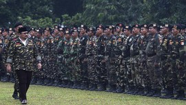 Jaga Khitah NU, GP Ansor Klaim Netral Selama Pilkada 2018
