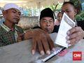 KPU Minta Tambahan Jumlah TPS untuk Pemilu 2019