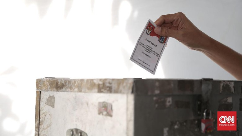 Koalisi LSM: Golput Bagian Ekspresi Kedaulatan Rakyat