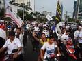 Indeks Demokrasi Jakarta Turun Terendah Karena Pilkada