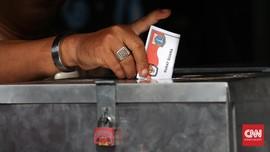 LSM Minta Revisi UU Pemilu, Pilkada, Parpol Dibahas Bersamaan