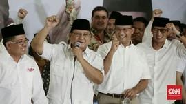 Sandiaga: Tak Ada Mahar Politik untuk Prabowo Saat Pilgub DKI