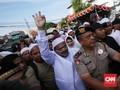 Kedubes Saudi Tak Tahu Rizieq Dicekal hingga RI Jawab Kamboja